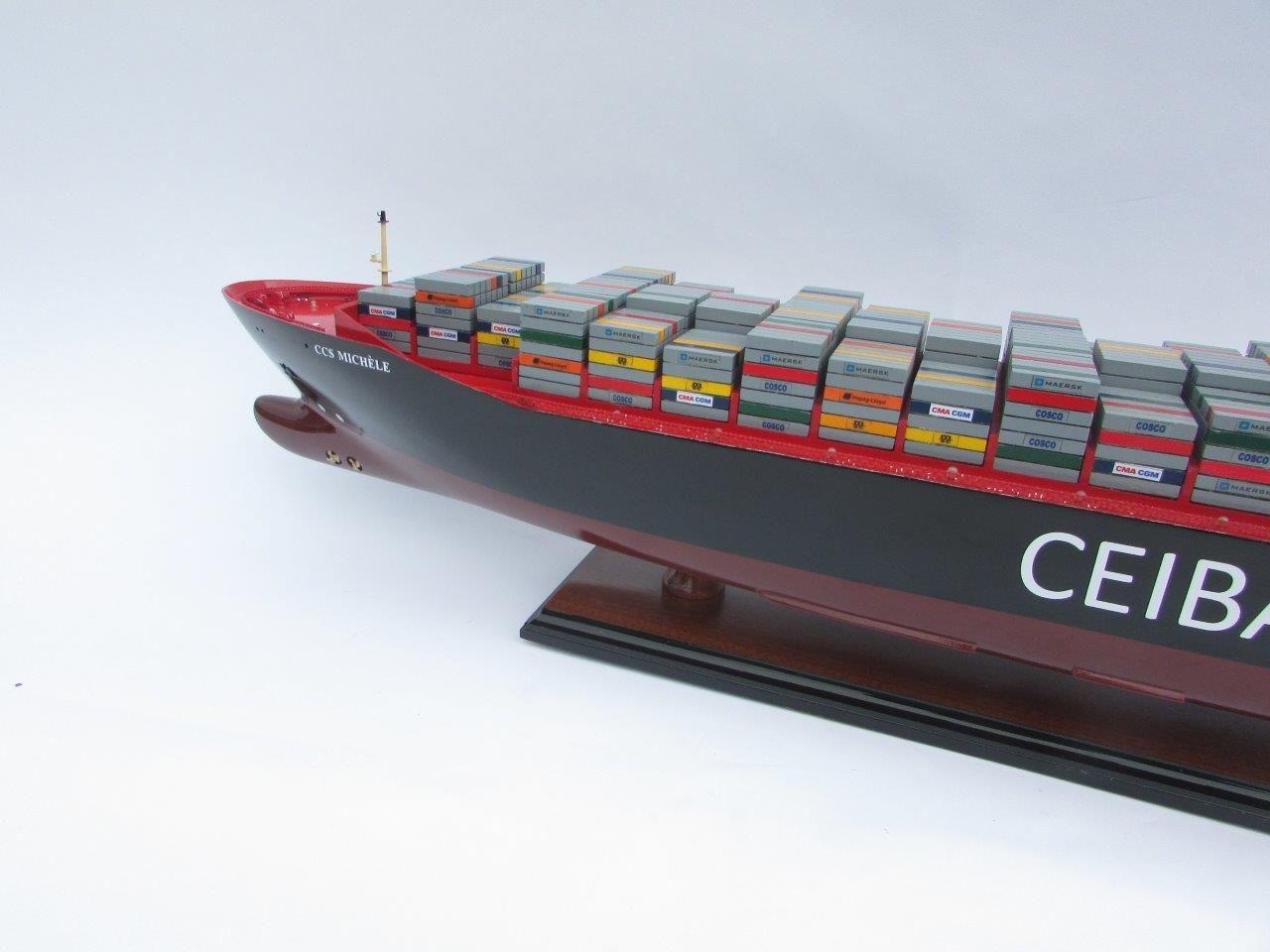 1787-10067-CCS-Michele-Custom-Model-Ship