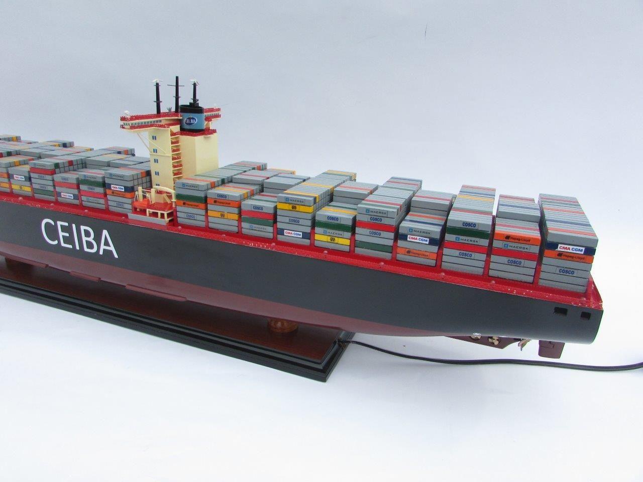 1787-10068-CCS-Michele-Custom-Model-Ship