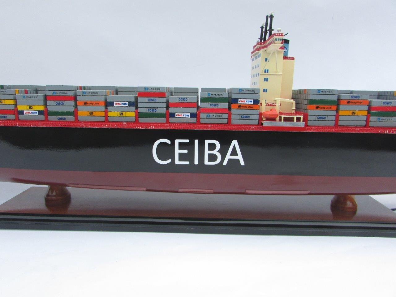1787-10069-CCS-Michele-Custom-Model-Ship