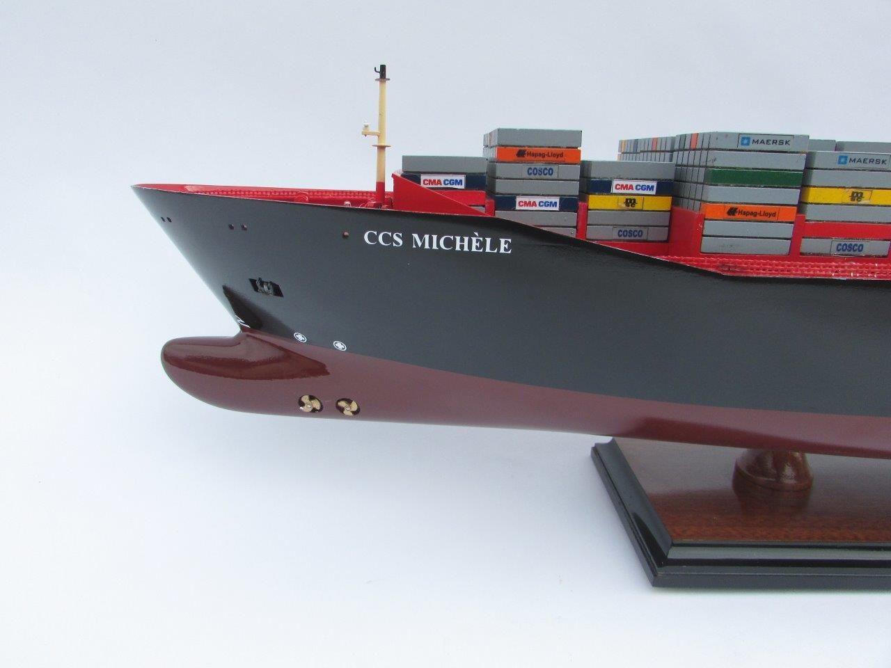 1787-10070-CCS-Michele-Custom-Model-Ship