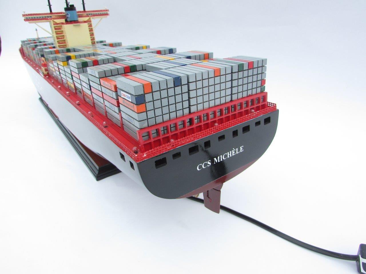 1787-10071-CCS-Michele-Custom-Model-Ship
