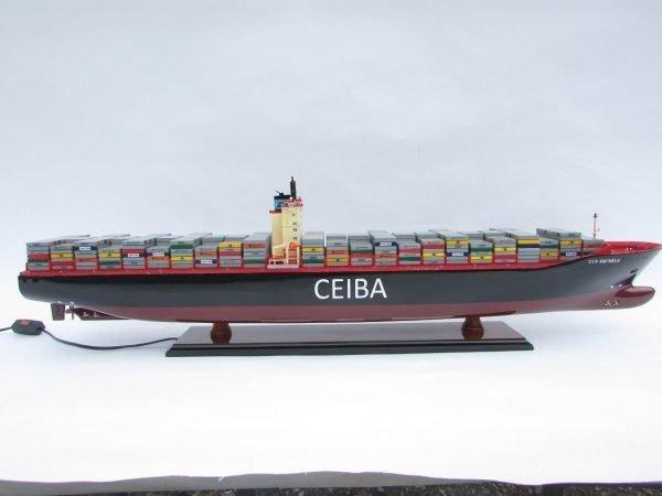 1787-10072-CCS-Michele-Custom-Model-Ship