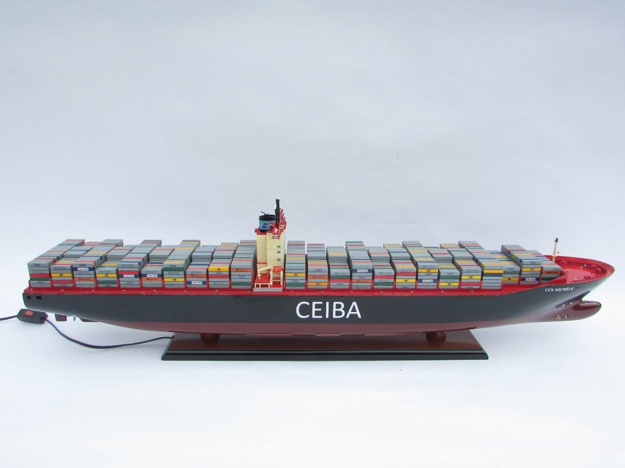 1787-10073-CCS-Michele-Custom-Model-Ship