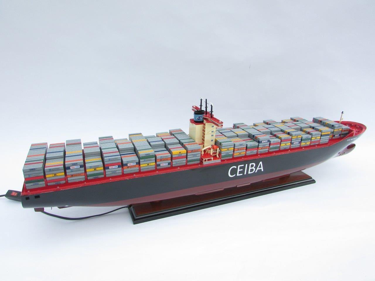 1787-10074-CCS-Michele-Custom-Model-Ship