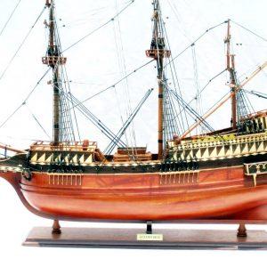 Golden Hind Model Ship (Standard Range) - GN (TS0039W-60)