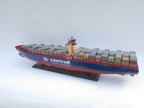 1829-10812-Emma-Maersk-Custom-Ship-Model-with-Rebranding