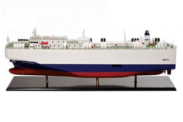 1834-10911-New-Century-1-Vehicle-Carrier-Model-Ship