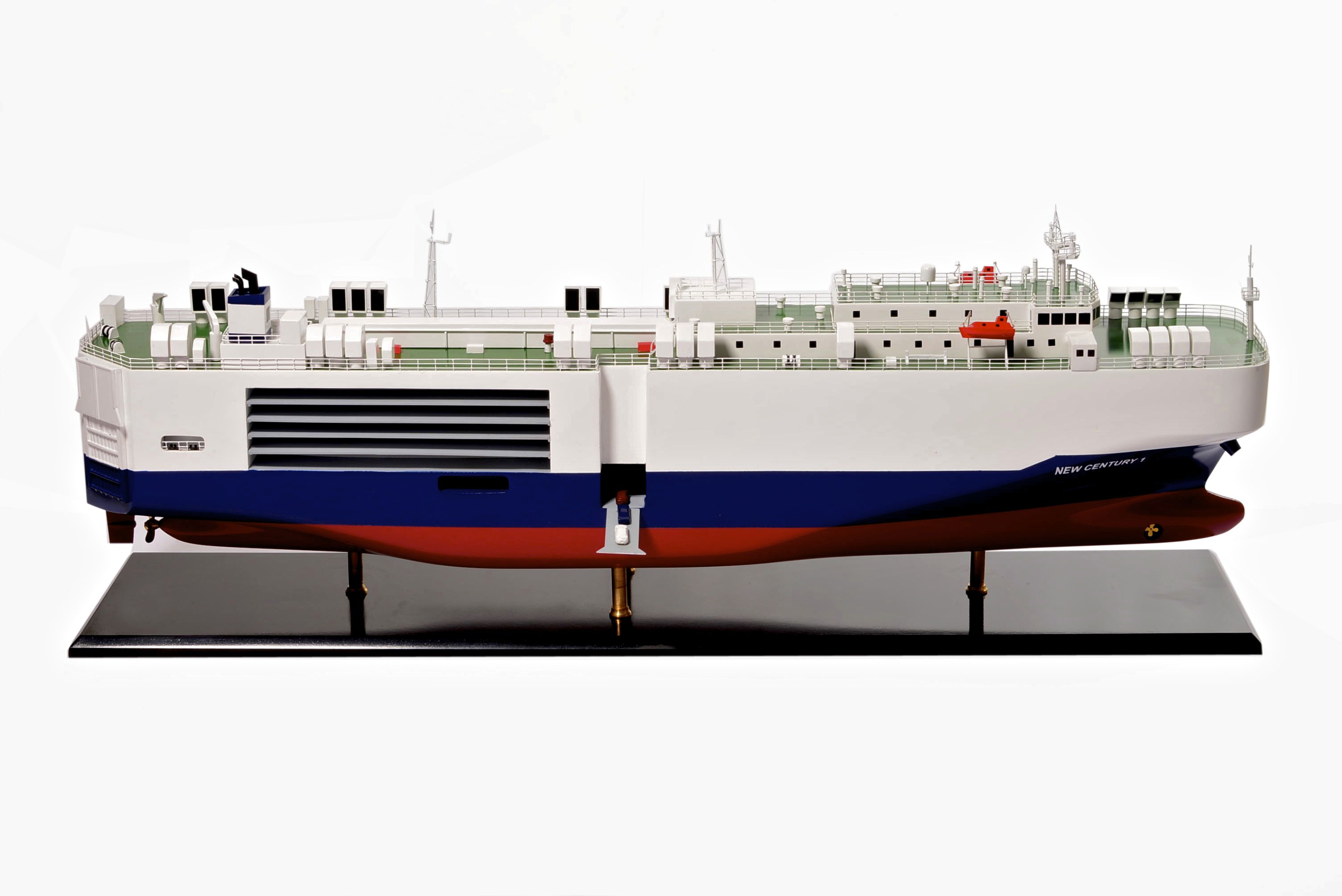 1834-10912-New-Century-1-Vehicle-Carrier-Model-Ship
