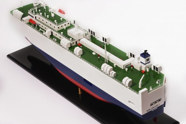 1834-10918-New-Century-1-Vehicle-Carrier-Model-Ship