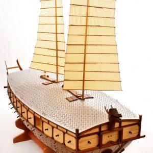 Turtle Ship