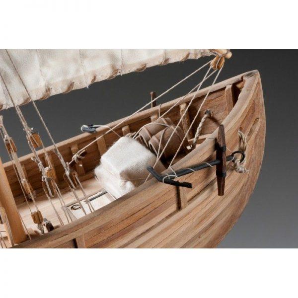 Nina Ship Model Kit - Dusek (D012)