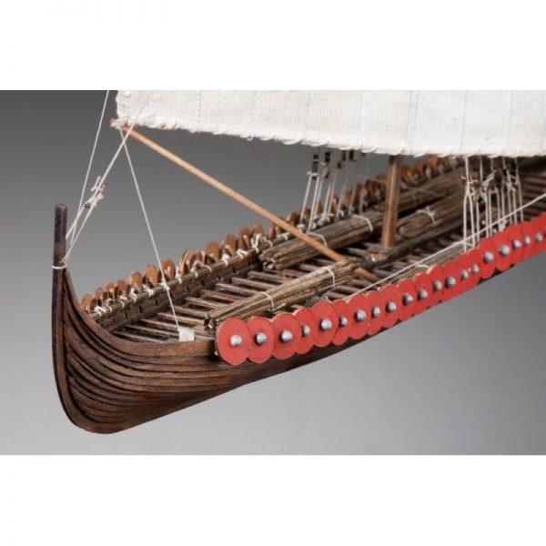 1892-11375-Viking-Longship-Model-Ship-Kit-Dusek-D014