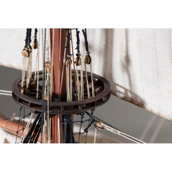 1896-11393-San-Martin-Model-Ship-Kit-Dusek-D018