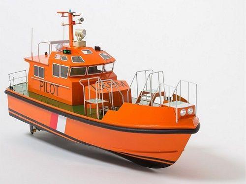 Pilot Boat Kit - Aeronaut (AN3046/00)