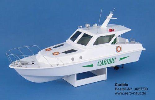 Caribic Model Ship Kit - Aeronaut (AN3057/00)
