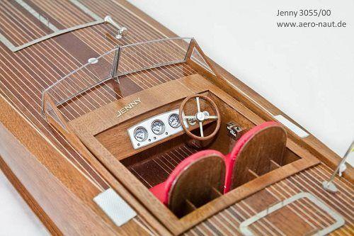 1918-11444-Jenny-Ship-Model-Kit-Aeronaut-AN305500