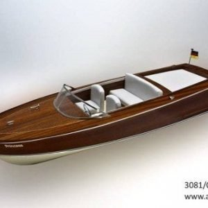 1919-11446-Princess-Model-Boat-Kit-Aeronaut-AN308100