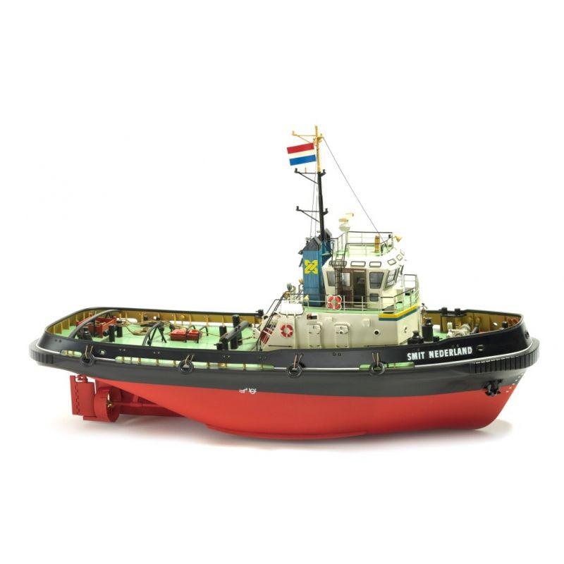 Smit Nederland Boat Kit - Billing Boats (B528C)