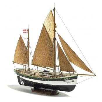 Dana Fishing Boat Kit - Billing Boats (B200)