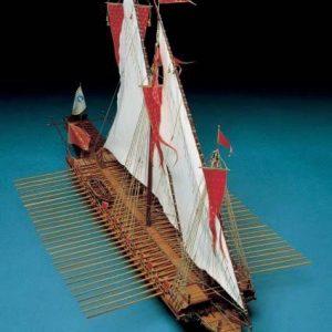 Reale de France Model Ship Kit - Corel (SM25)