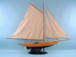 Model Ships, Wooden Boats, Sailboats and Yachts - Premier