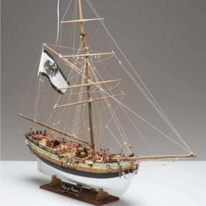 King of Prussia Ship Model Kit - Corel (SM62)
