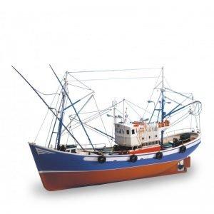 1942-11489-Carmen-2-Model-Boat-Kit-Artesania-Latina-18030