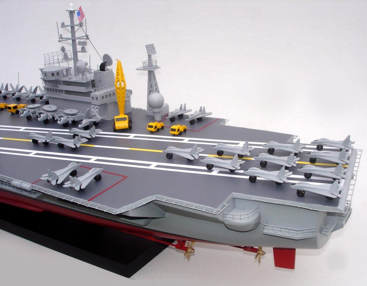 aircraft carrier uss america cv