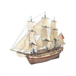 1946-11500-HMS-Bounty-Model-Boat-Kit-Artesania-Latina-22810