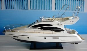 1960-11593-Azimut-40-wooden-model-ship
