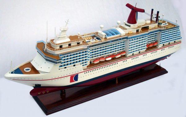 1984-11659-Carnival-MiracleI-model-boat
