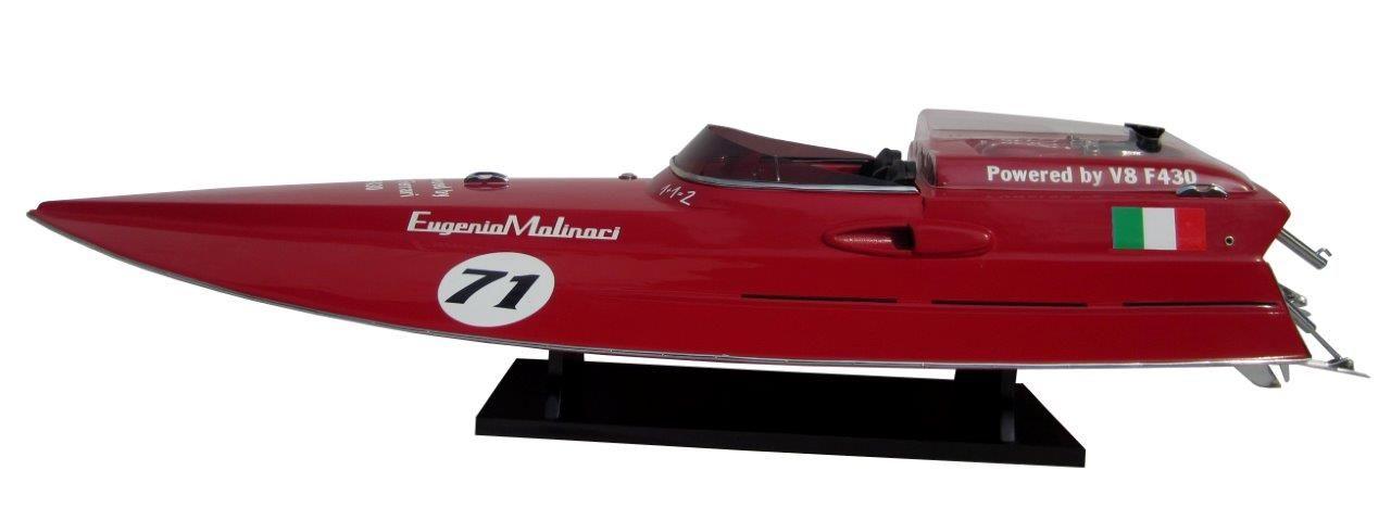 1994-11731-Ferrari-F430-Model-Ship