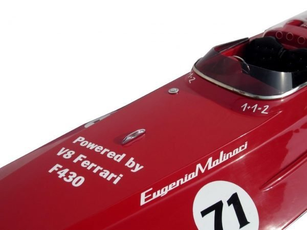 1994-11732-Ferrari-F430-Model-Ship