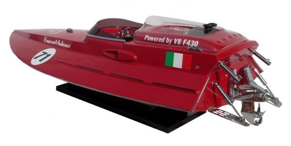 1994-11734-Ferrari-F430-Model-Ship