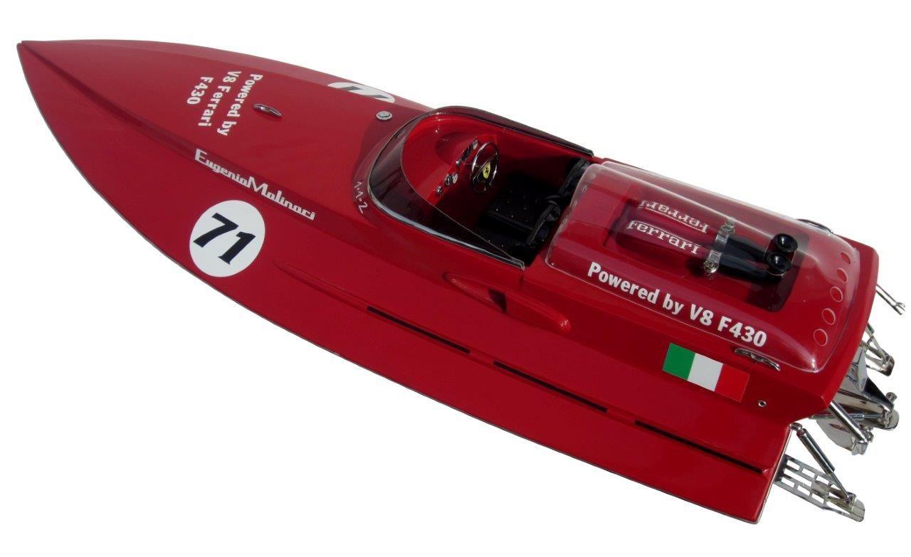 1994-11735-Ferrari-F430-Model-Ship