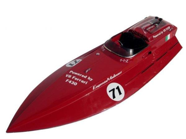 1994-11736-Ferrari-F430-Model-Ship