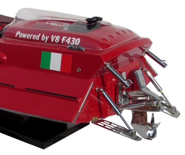 1994-11737-Ferrari-F430-Model-Ship