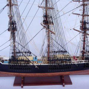 Flying Cloud Model Ship - GN (TS0115W)