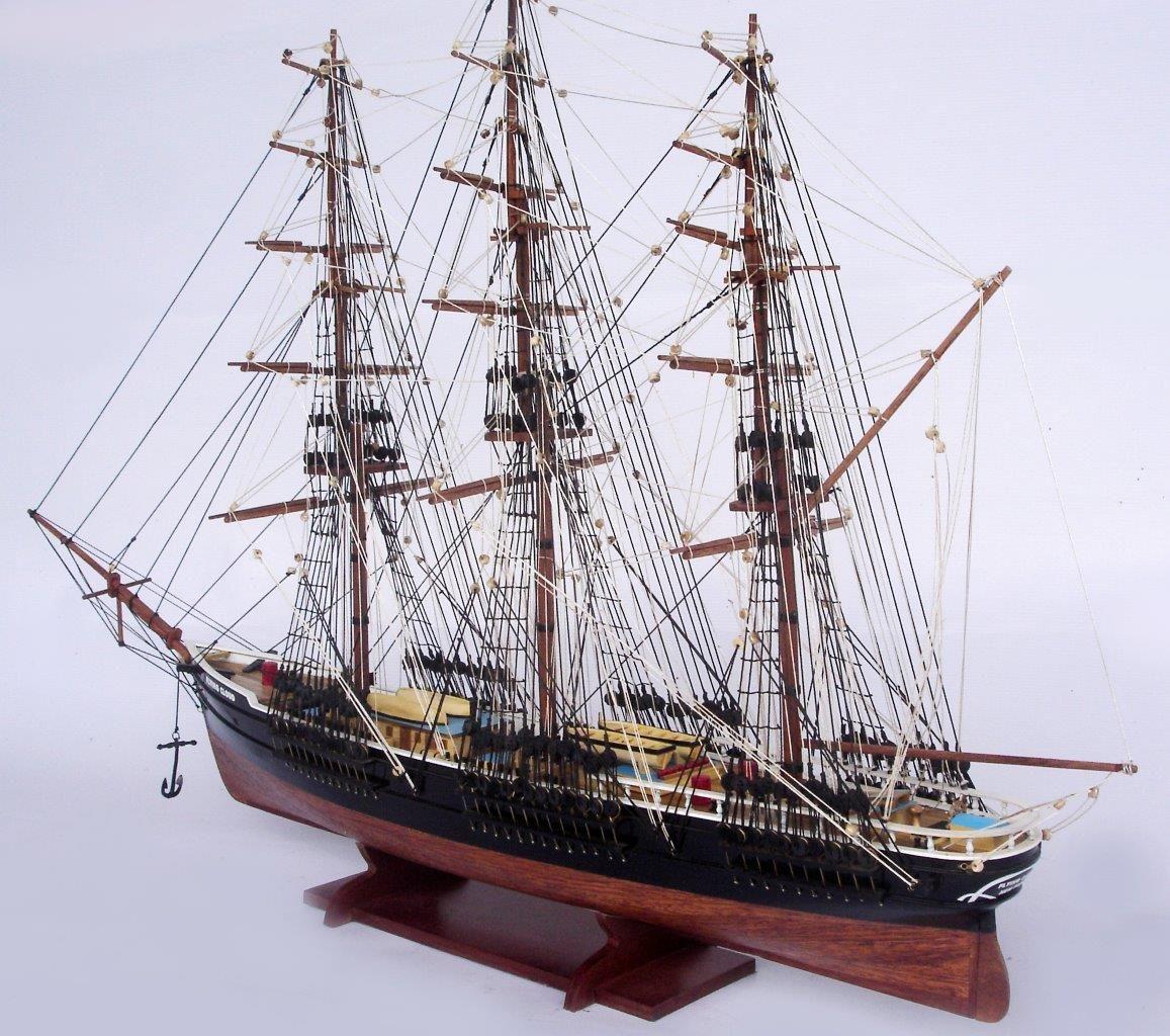 1995-11745-Flying-Cloud-Model-Ships