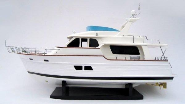 Grand Banks 42 Model Boat - GN (SB0097P)