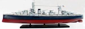 2003-12799-USS-Texas-model-ship