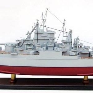 2021-12807-USS-California-ship-model