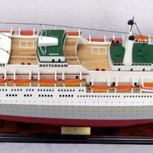 SS Rotterdam Ship Model - GN (CS1080P)