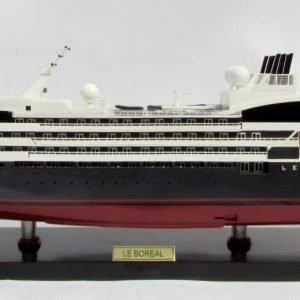 Le Boreal Model Boat - GN (CS0104P)