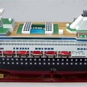 Maasdam Model Ship (CS0069P)