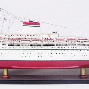 SS Cristoforo Colombo Ship Model - GN (CS0086P)