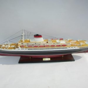 SS Andrea Doria Model Boat - GN (CS0083P)
