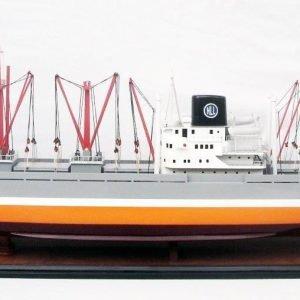 Seine Lloyd Model Boat - GN (CS1082P)