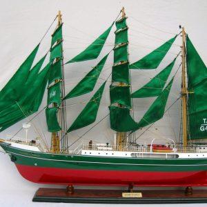 2065-12540-Alexander-von-Humboldt-Model-Ship