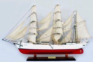 2067-12218-Gorch-Fock-I-Wooden-Model-Ship